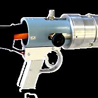 Pistola Grande Flame Spray